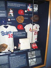 Lou Brock Salon de Fama Beisbol