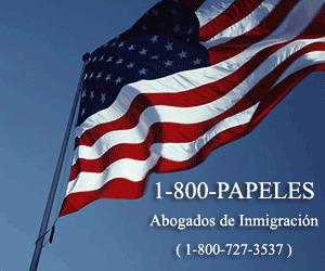 Papeles de Inmigracion